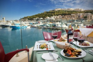 The Summer S Hottest 10 Restaurants In The Maltese Islands