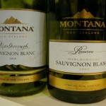 Sauvignon blanc New Zealand