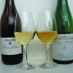Two_Chenin_Blanc_wines_in_glass